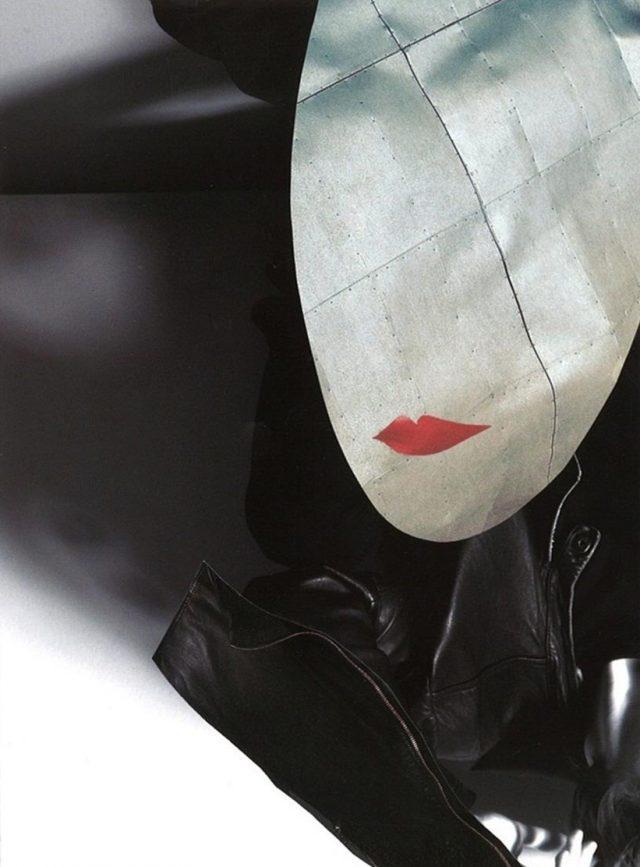 L'hritière du trocadéro – Les lèvres rouges